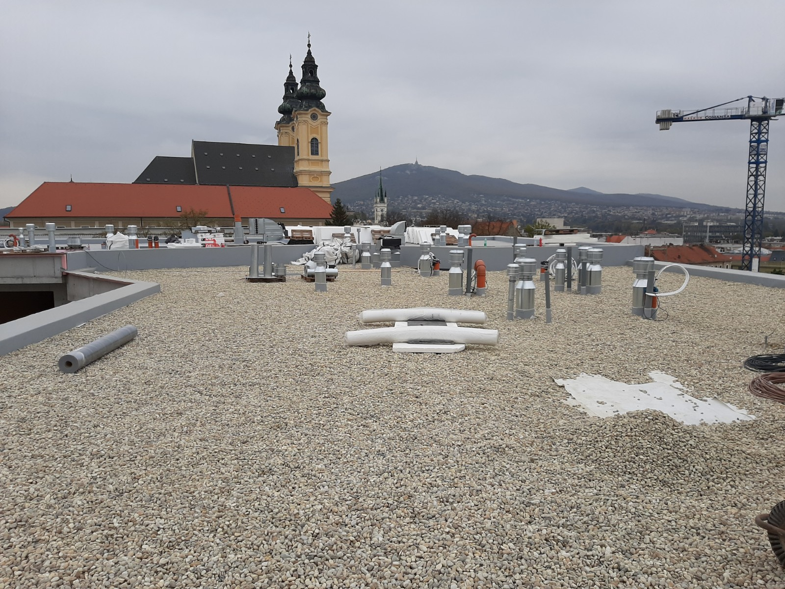Townhill - Tabáň Nitra
