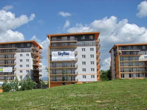 3-Star Žilina 11/07 - 05/09