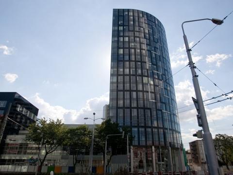 PO Centrál BA 2010 - 2011